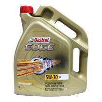 CASTROL EDGE5W30 - Lata 5L. Aceite Motor EDGE LL 5W30