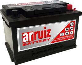 ARRUIZ L375D