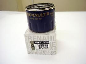 RENAULT 8200768927 - FILTRO ACEITE  ( W79 )