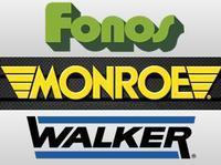 Fonos - Walker - Monroe